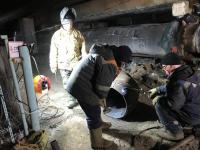 Что стало причиной коммунальной аварии, из-за которой множество домов в Павлодаре оставались в выходные без тепла и горячей воды