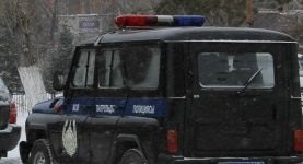 Волна автомобильных краж захлестнула Павлодарскую область