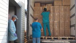 С 22 июля аптеки Павлодарской области не будут испытывать дефицита лекарств первой необходимости