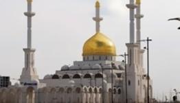 На Курбан-айт казахстанцы будут отдыхать один день