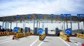 Первая платная дорога Казахстана заработала за год свыше 800 миллионов тенге