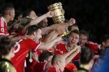 «Бавария» выиграла все кубки сезона
