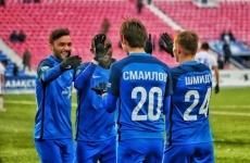 ФК «Иртыш» дважды обыграл «Кыран» и сохранил прописку в Премьер-лиге