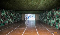 Павлодарские полицейские будут тренироваться в стрельбе по интерактивым мишеням