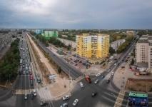 Улицу Кутузова хотят сделать проспектом