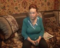 «Неблагонадежная» пенсионерка