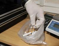 Наркотики в сигаретах пытались передать заключенному одной из павлодарских колоний
