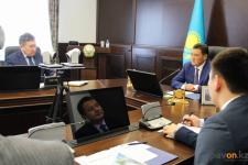 Китайские инвесторы готовы строить в Павлодарской области автобаны