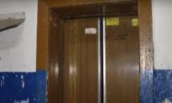 С риском для жизни: павлодарцы боятся пользоваться старыми лифтами