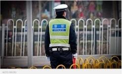 Китаец взорвал себя на глазах у жены во время суда по разводу