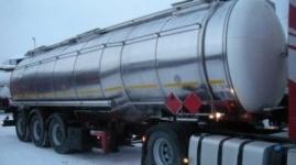 40 тонн дизтоплива незаконно пытались провезти казахстанцы в Россию