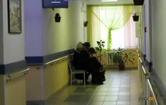 В очереди в поликлиниках Павлодарской области можно провести больше часа