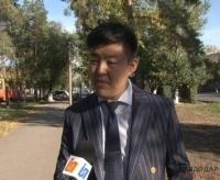 В Павлодаре сыну скончавшейся 60-летней женщины выдали заключение