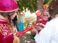 В селе Павлодарском в пустовавшем здании открыли дом быта