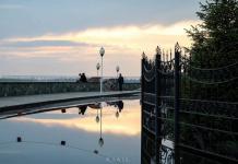 Дожди в Павлодаре сменятся сухой погодой к четвергу