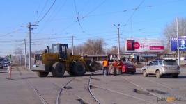 В Павлодаре начаты восстановительные работы по благоустройству улиц, скверов и парков