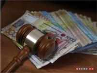 В Павлодаре полицейский требовал 150 тыс тенге за непривлечение к ответственности