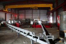 В Павлодаре запуск производства легированного алюминия планируется в конце июля
