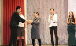 Павлодарские студенты и преподаватели собрали более миллиона тенге на лечение маленькой девочки