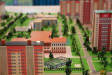 Четыре массива ветхих жилых домов определены под снос в генплане Павлодара