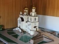 В Павлодаре работники электролизного завода перечислили однодневный заработок на строительство церкви