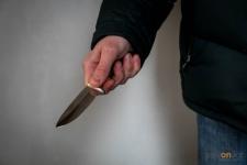 41 раз павлодарские полицейские задерживали граждан с холодным оружием