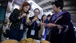 """""""Тает во рту"""": российские гости пришли в восторг от павлодарского мяса"""