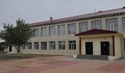 В селе Кентубек Майского района начали восстанавливать пустовавшую 20 лет школу