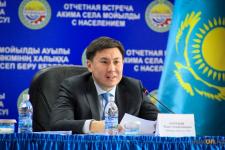 Аким Павлодара поручил разработать комплексный план по развитию туризма в Мойылды