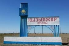 Канат Бозумбаев побывал в школе, которую ремонтируют впервые за 40 лет