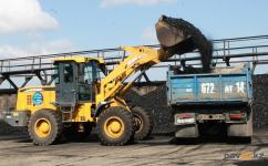 Уголь есть: управление энергетики отчиталось о запасах топлива в Павлодарской области