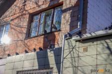 На выходных в Павлодаре воздух прогреется до нуля
