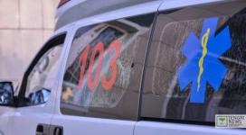 О состоянии пострадавших в ДТП с участием автобуса рассказали врачи в Экибастузе