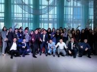 В Экибастузе для молодых педагогов организовали After-party