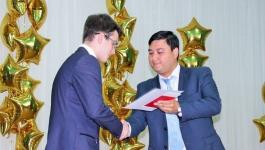 Лучшие выпускники Павлодара были награждены сегодня