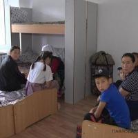 80 человек из Монголии прибыли в Павлодарскую область