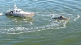 Россия направила Казахстану ноту протеста из-за инцидента с рыбаками РФ на Каспии