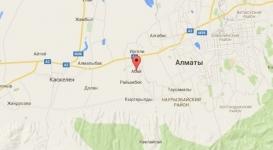 В Алматинской области убит бизнесмен из Турции