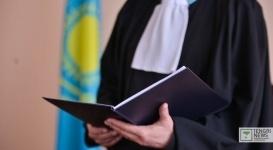 Судью оправдали по делу об избиении полицейского в Кокшетау