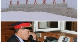 Казахстанка убила мужа из-за замечания после 30 лет брака