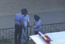 Граждане смогут пожаловаться на полицейский произвол по телефону доверия МВД РК