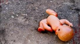 Тело новорожденного ребенка нашли на свалке в ВКО