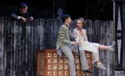 Павлодарский областной театр драмы А.П. Чехова представит 3 премьеры в Астане