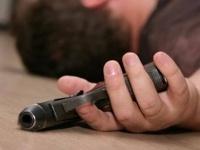 Полицейский совершил самоубийство в Павлодарской области