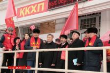 Кандидат на пост президента от КНПК прибудет в Павлодар 8 апреля