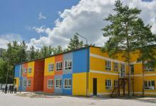 Центр для реабилитации детей с ограниченными физическими возможностями откроют в Павлодаре