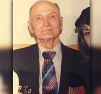Павлодарского ветерана Виктора Кудинова можно было похоронить на государственные деньги