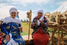 В последний день празднования«Наурыз мейрамы» в Павлодаре выберут лучший казахский национальный костюм