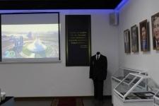 Музей государственной службы начал свою работу в Павлодаре
