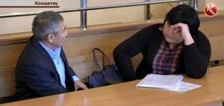 В Кокшетау бывшую сотрудницу Нацбанка обвинили в мошенничестве на 50 млн тенге